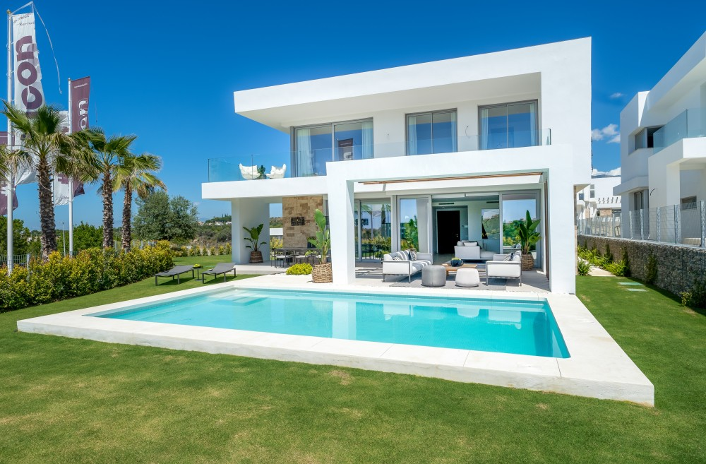 4 bed Villa For Sale in Marbella, Costa del Sol