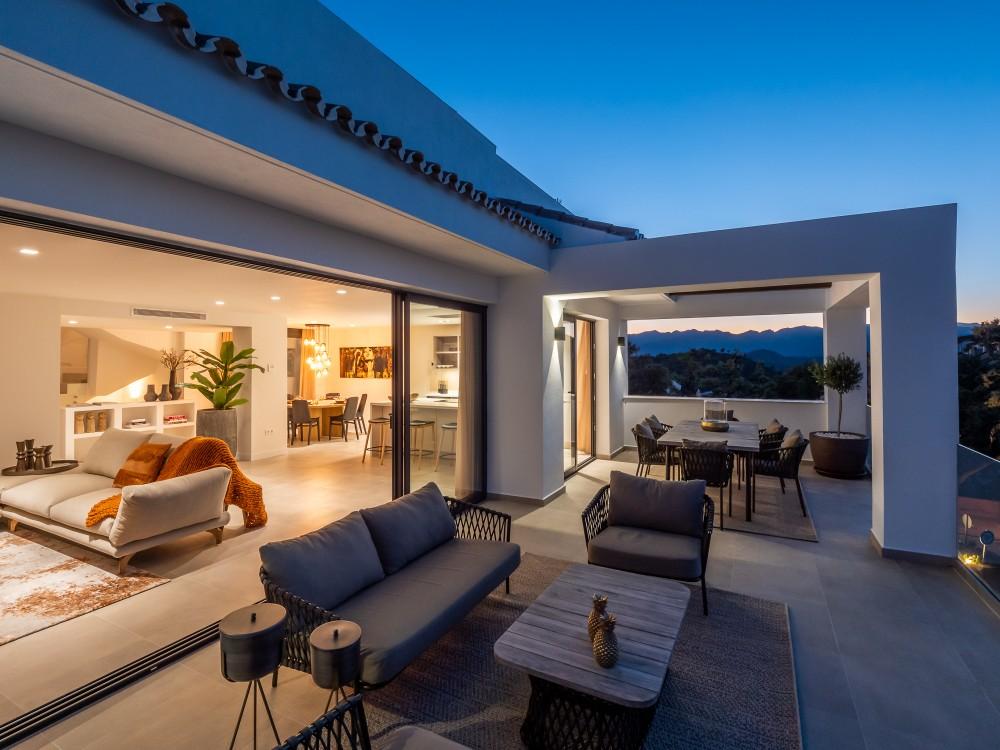 3 bed Villa For Sale in Monte Elviria, Costa del Sol