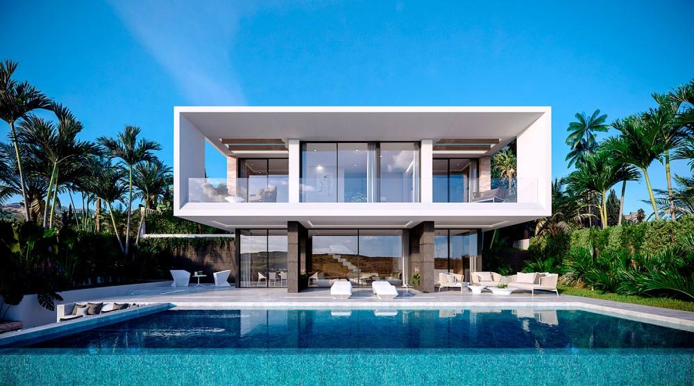 3 bed Villa For Sale in Estepona, Costa del Sol
