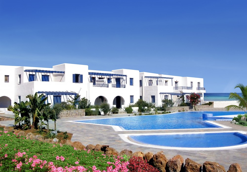 1 bed Apartment For Sale in Molos, Paros